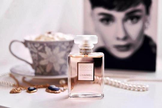 Косметика и парфюмерия с доставкой